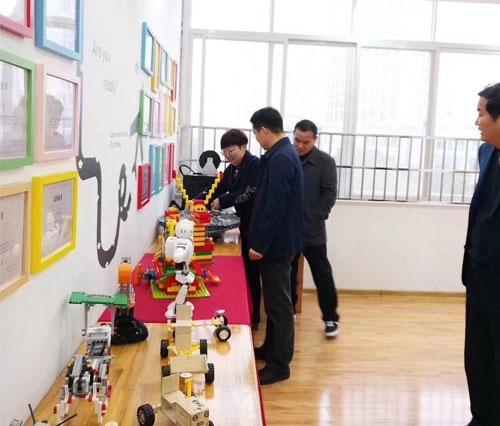 三明编程教育校区